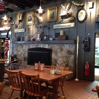 Photo taken at Cracker Barrel Old Country Store by Donald W. on 7/30/2014