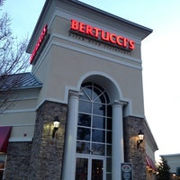Photo taken at Bertucci's by Donald W. on 1/29/2013