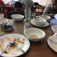 """Photo taken at Soto Betawi """"Bang Udin"""" by Nenny F. on 1/14/2017"""