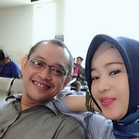 Photo taken at Samsat Depok by Nenny F. on 5/3/2018