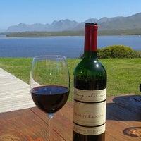 Photo taken at Benguela Cove Lagoon Wine Estate by Benguela Cove Lagoon Wine Estate on 3/3/2015