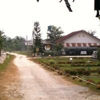 Photo taken at Hatchery 1 CPJF Pekanbaru by Albert Rusli P. on 6/21/2013