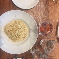 Photo taken at La Pizza & La Pasta @ Eataly by Ombretta R. on 1/26/2017