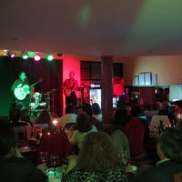Photo taken at Bar Restaurante Los Universitarios by Héctor C. on 1/4/2014