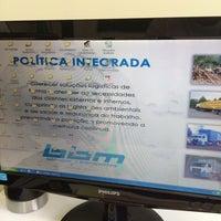 Photo taken at Air Products do Brasil LTDA. by Eduardo C. on 3/3/2014