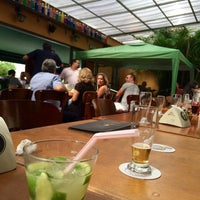 Photo taken at Norival Bar by Eduardo C. on 3/14/2015