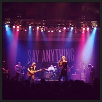 Photo taken at Newport Music Hall by Tom H. on 6/30/2013