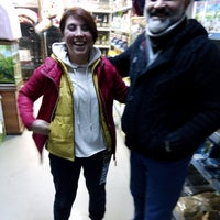 Photo taken at Çitil Petshop Akvaryumculuk by Hülya G. on 1/14/2017