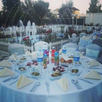 Photo taken at İkonia Garden by Dicle G. on 6/28/2014