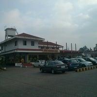 Photo taken at Shri Krishna Inn by Pratheepan G. on 1/11/2014