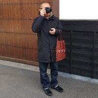 Photo taken at 木内酒造 by kazuaki n. on 4/14/2013
