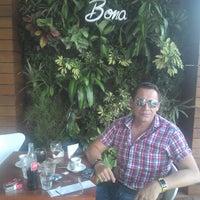 Photo taken at Hotel Carlos V by Omar O. on 3/21/2014