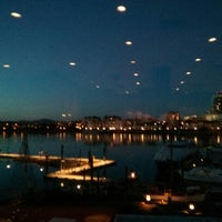 Photo taken at Blue Crab Bar & Grill by Rob A. on 1/29/2015