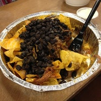 Photo taken at Cafe Rio Mexican Grill by Steve G. on 4/19/2014
