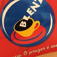Photo taken at Blenz Café by AndyEndySP C. on 12/31/2013