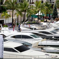 Photo prise au Royal Phuket Marina par Royal Phuket Marina le12/30/2013