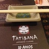Foto tirada no(a) Tatibana por Romeo C. em 6/7/2013