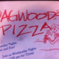 Photo taken at Dagwood's Pizza by Chris Thomas H. on 7/14/2013