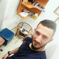 Photo taken at Stüdyo Kemiksiz Şube by Ozan A. on 9/5/2016