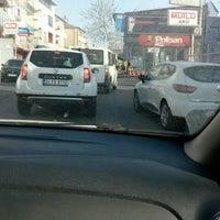 Photo taken at Sezgin Elektrik INŞAAT ELEKTRİK VE TAAHHÜT by ÖZGÜR A. on 4/7/2016