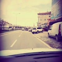 Photo taken at Barajyolu Caddesi by ÖZGÜR A. on 3/5/2015