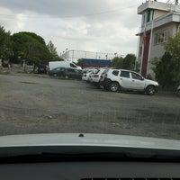 Photo taken at Maltepe Spor Kulübü Tesisleri by ÖZGÜR A. on 8/29/2016