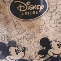 Photo taken at Disney Store by Sabrina C. on 5/16/2016