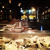 Photo prise au Oyster House par Alisa V. le5/11/2013