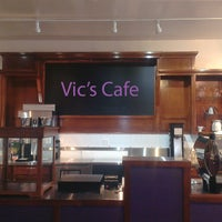 Photo taken at Vic's Cafe by Vic's Cafe on 12/28/2013
