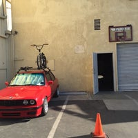 Photo taken at Pure Cycles HQ by china on 11/20/2014