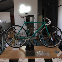 Photo taken at Pure Cycles HQ by china on 8/12/2016