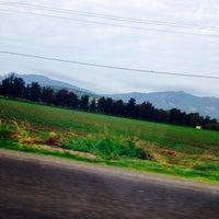 Photo taken at Cueramaro by 0ndarreta on 6/18/2014