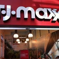 Photo taken at T.J. Maxx by Ruben H. on 1/1/2013