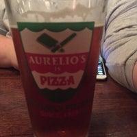 Foto tirada no(a) Aurelio's Pizza - Plainfield por Scott C. em 12/24/2015