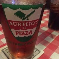 Foto tirada no(a) Aurelio's Pizza - Plainfield por Scott C. em 9/18/2015