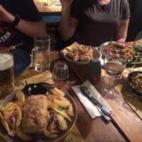 Photo prise au Porto Fish & Chips par Alexander M. le5/10/2017