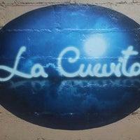 Photo taken at La Cuevita by CLAUDIO C. on 5/31/2014