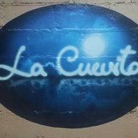 Photo taken at La Cuevita by CLAUDIO C. on 8/30/2014
