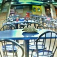 Photo taken at Restoran Mufah Maju by āïē ✈ on 9/26/2012