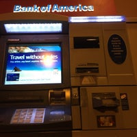 Photo taken at Bank of America by Dana D. on 2/24/2017