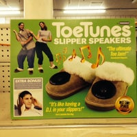 Photo taken at World's Largest As Seen on TV Store by Andrew C. on 4/17/2014