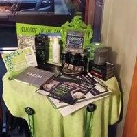 Photo taken at Reno's Wine Cellar by Mimi C. on 3/28/2014