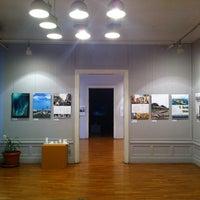 Photo taken at Muzej primenjene umetnosti | Museum of Applied Art by Jovana R. on 4/2/2013