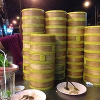 Photo taken at ร้านเจ๊นกติ่มซำ by CHIANG Mai P. on 5/12/2014