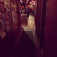 Photo taken at Mercury Lounge by Patrick M. on 5/4/2017