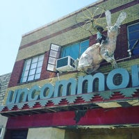 Photo taken at Uncommon Objects by Patrick M. on 3/21/2016
