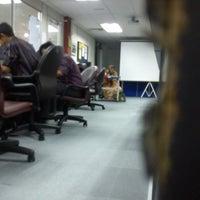 Photo taken at PSP Kolej MARA Kuala Nerang by Firdaus B. on 3/2/2014