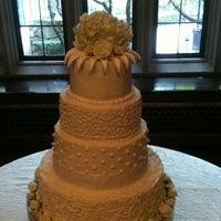 Photo taken at Pine Knob Mansion by Gwendolyn B. on 10/6/2012