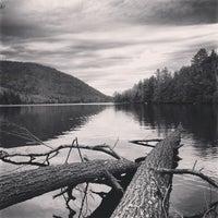 Photo taken at Garnet Lake by Dan P. on 4/29/2013