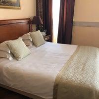 Foto scattata a Hotel Pucić Palace da Noriko il 5/4/2018